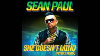 Sean Paul - She Doesn
