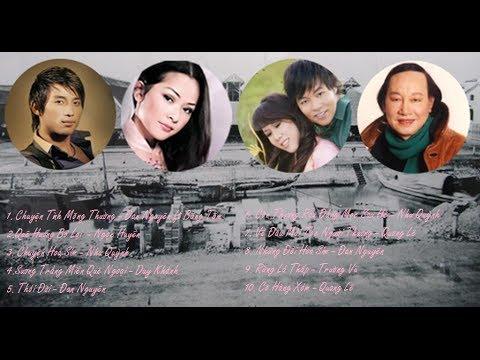 PlayList Nhạc Vàng Chọn Lọc - Nhạc Trữ Tình - Đan Nguyên, Quang LÊ, Như Quỳnh, Duy Khánh