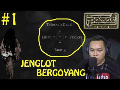 TETESKAN DARAH KE JENGLOT (ENDING 29) #1 - PAMALI INDONESIA HORROR