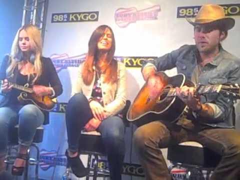 Gloriana :: Sunset Lovin' Live at KYGO