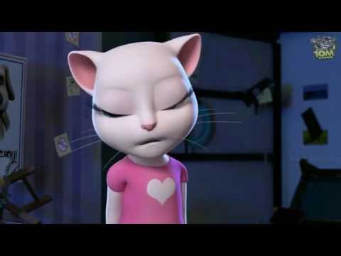 Kheech Meri Photo Talking Tom Version (Samam Teri Kasam)