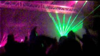 Paul Kalkbrenner (Live) @ Woodstock 69 (Moby - Wait For Me (Paul Kalkbrenner Remix))