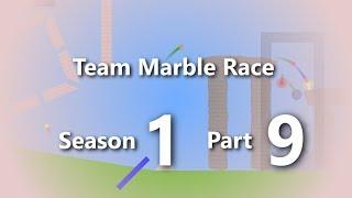 Team Marble Race - Season 1 Part 9
