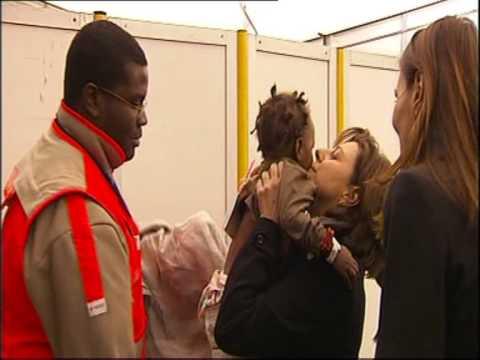 France: A new homeland for Haitian orphans