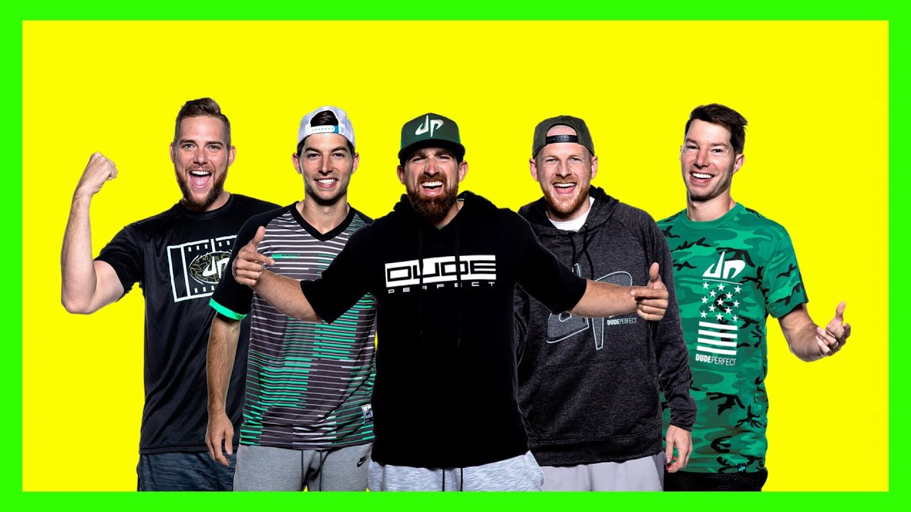 Download Dude Perfect - Coffin Dance #shorts Reversed