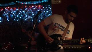 Rice Cultivation Society @The Lit Lounge NYC Part One