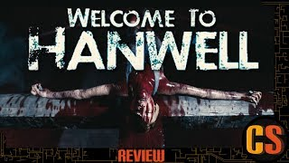 WELCOME TO HANWELL - PS4 REVIEW