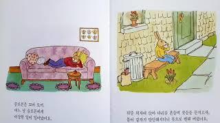 못이된솔로몬 (스타리의 리얼동화책 책읽어주는엄마 동화책…