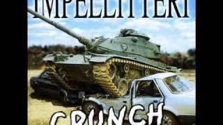 Impellitteri - Crunch.