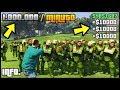 Actividad Dinero Infinito 10.000$ por Baja (1.000.000$ por Minuto) (Información Importante)