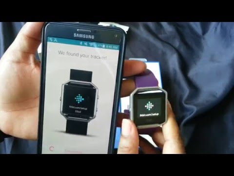 how to add boxing to fitbit