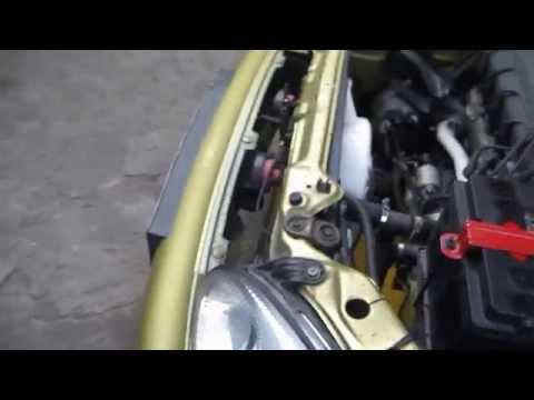 Honda Accord cl 7-cl 9   Вибрация при разгоне от 60  до 110  км/ч .