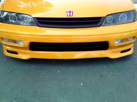 66 Koleksi Modifikasi Mobil Honda Accord Tahun 80 Gratis Terbaru