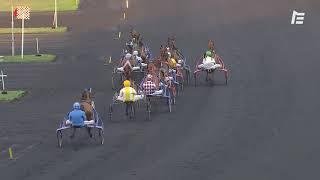 Vidéo de la course PMU PRIX D'EGLETONS