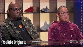 Video Eddie Huang: The Sleaker - Lace Up (Ep 5) download MP3, 3GP, MP4, WEBM, AVI, FLV Desember 2017