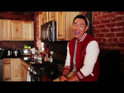 Paul Kim x Jason Chen - This Christmas (Acapella Version)