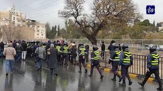 قرار نيابي بمنع استيراد الغاز من الاحتلال.. ماذا بعد؟ - (19/1/2020)