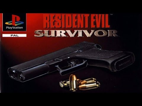 Resident Evil Survivor [Part 5] The Truth is Discovered