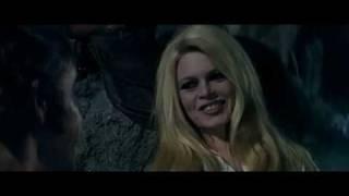 Brigitte Bardot - Shalako