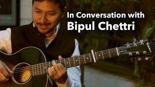 In Conversation With Bipul Chettri | Syndicate | The Two Room Apartment