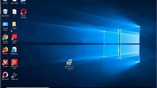 Uninstall pandoc on Windows 10 Fall Creators Update