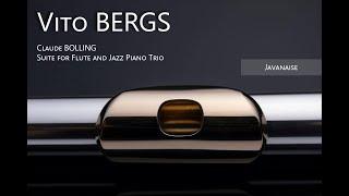 Vito Bergs / Claude Bolling - Janavaise
