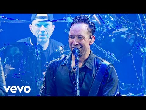 Volbeat - For Evigt (Let's Boogie! Live from Telia Parken / Album Out 14 Dec 2018)
