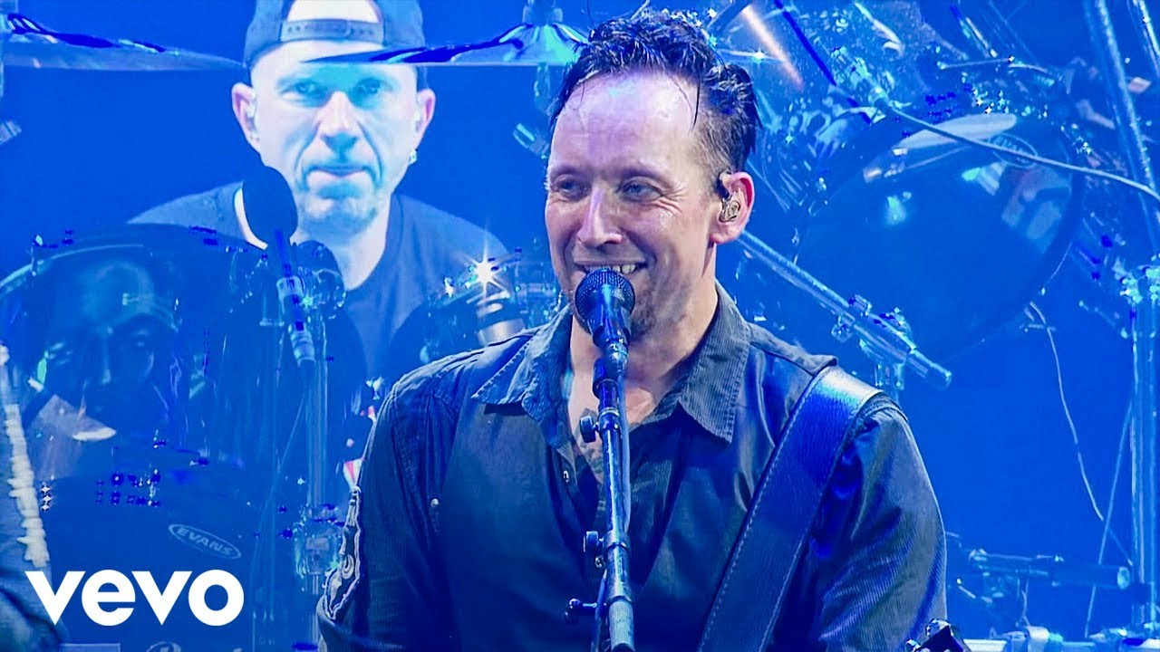 Download Volbeat - For Evigt (Live from Telia Parken 2017) ft. Johan Olsen