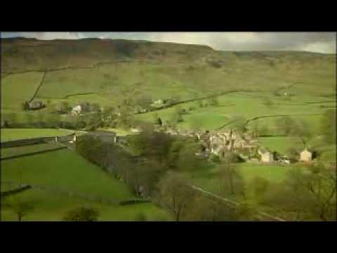 Yorkshire Dales stunning views