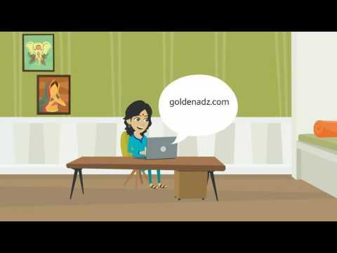 Goldenadz.com - How It Works