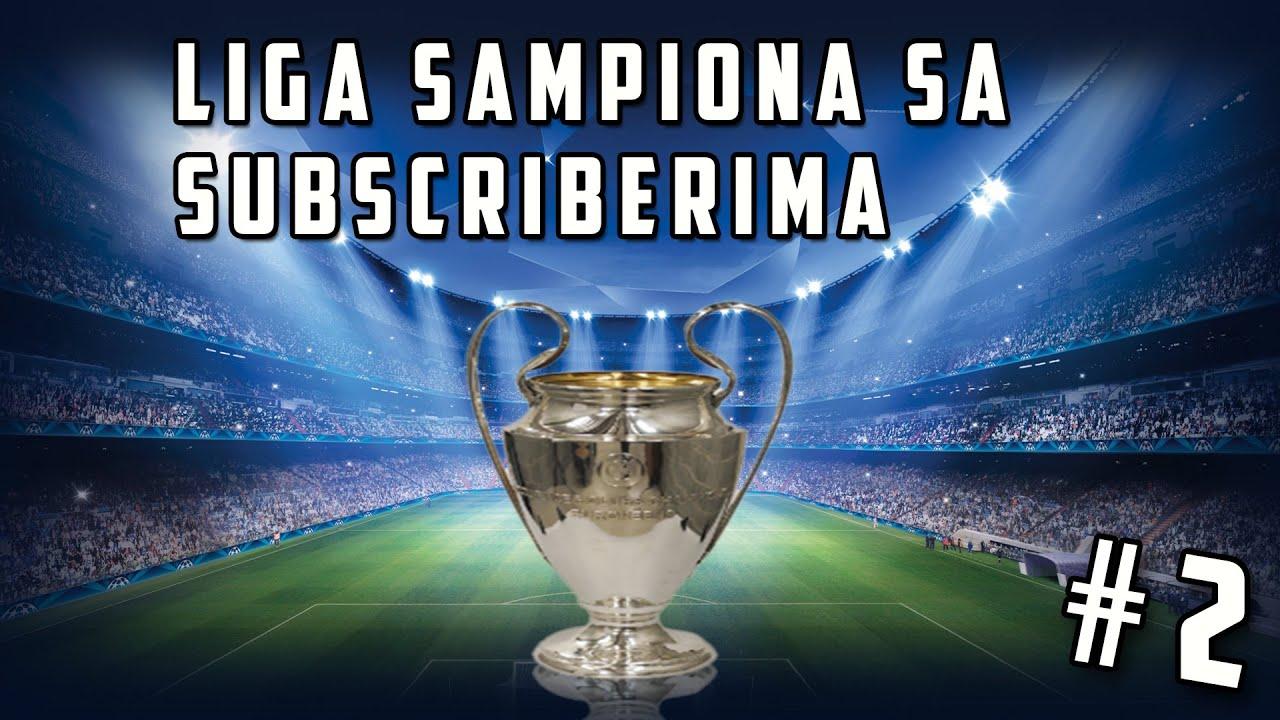 Liga Sampiona