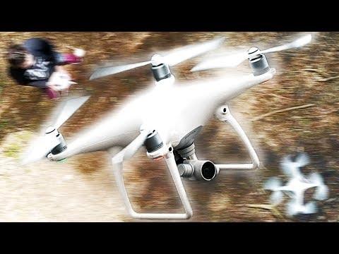 PILOTER UN DRONE ! ft. Technews&Tests
