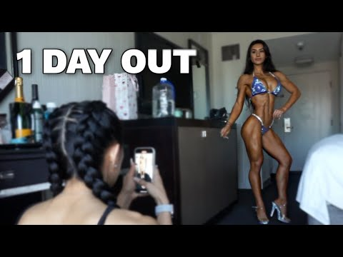 1 DAY OUT | IRON GAMES 2020 | UNBREAKABLE