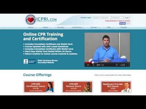 How to    Register for ICPRI
