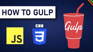 Gulp 4.0 Tutorial 2020 | Concat & Minify Your CSS and JS