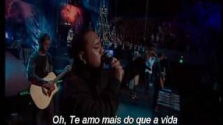 Hillsong - More than life (Tradução em Português)