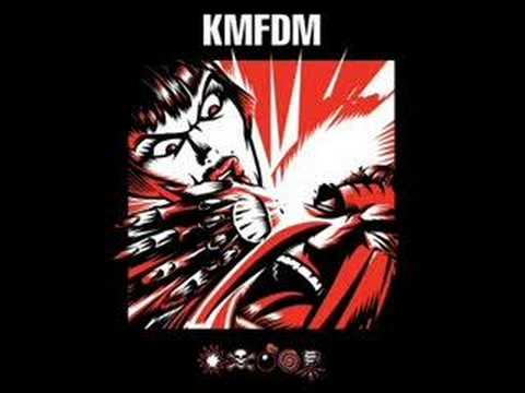 KMFDM - Anarchy (God and the State mix)