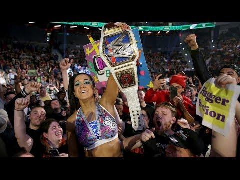 WINC Podcast (5/19): WWE Money In The Bank Review With Matt Morgan, Brock Lesnar Returns
