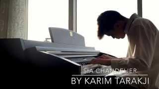 Sia Chandelier • Karim Tarakji [P...