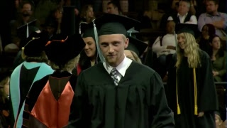 2017 BGSU Spring Commencement Ceremony | Saturday, May 6, 2017 2:00 PM EST