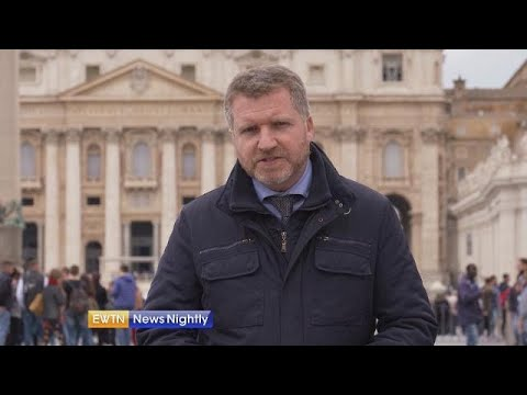 Vatican makes overtures to China - ENN 2019-03-20