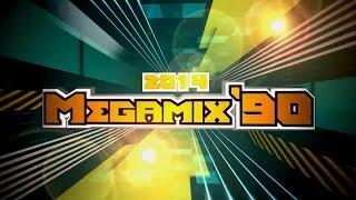 Дискотека 90-х Вспоминая старое (megamix) клипы 90х Зарубежные