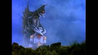 Godzilla vs. Megalon -