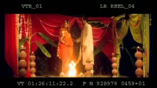 indian beauty gunjan pant & star vinay anand in love song.mpg