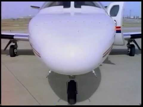 Jet Services, Inc. Citation II Preflight Inspection