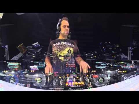 Deep House Nu Disco 2016 Live Mix Dj Tuncer Yapağcı DJM2000 CDJ2000 NEXUS 4 Deck 2