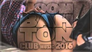 Moombahton club music 2016