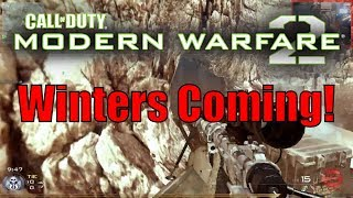 Timecast | [Call of Duty: Modern Warfare 2] #5 Winters coming!