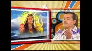 Khodal Ramati Aave | Dharavali ramati ave Full Song