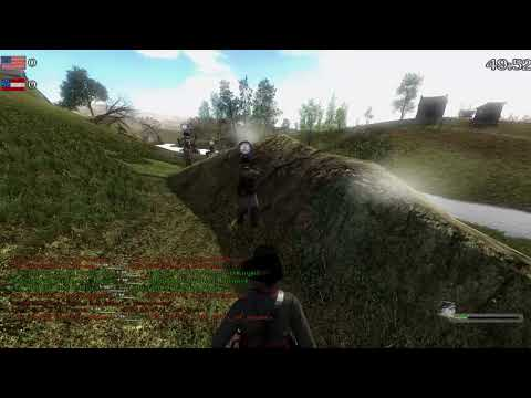 """Mount & Blade Warband:NaS event-:5thVA ALL THE WAY!!"""""""